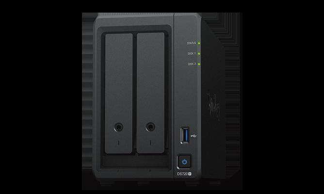 DiskStation DS720+