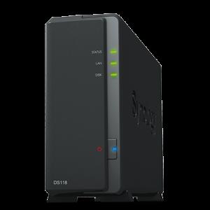 DiskStation DS118