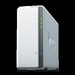 DiskStation DS120j