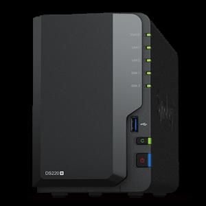 DiskStation DS220+