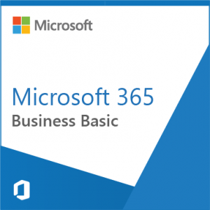 Microsoft 365 商務基本版 (Microsoft 365 Business Basic)