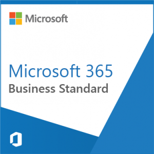 Microsoft 365 商務標準版 (Microsoft 365 Business Standard)
