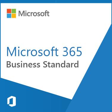 Microsoft 365 商務標準版 (Microsoft 365 Business Standard)