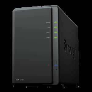 Network Video Recorder NVR1218