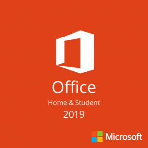Microsoft Office 家用版 2019 下載版 (Office Home and Student 2019 DM Medialess)