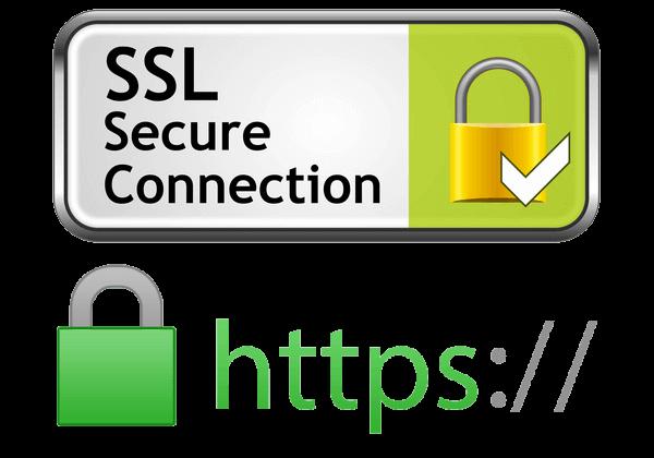 SSL Certificate 託管憑證(1 個網站)