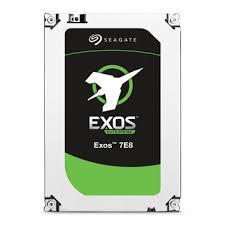 Seagate 1TB EXOS Enterprise HDD ST1000NM000A