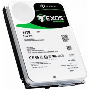 Seagate 14TB EXOS Enterprise HDD ST14000NM001G