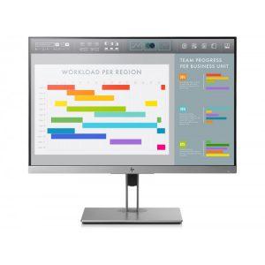 HP EliteDisplay E243i 24″ Monitor, 1FH49AA#AB4