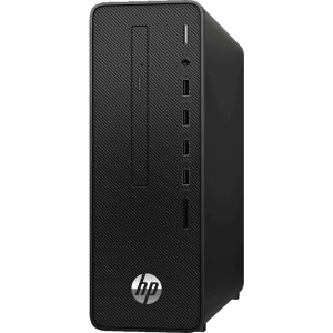 HP 280Pro G5 Small Form Factor PC Bundle 209Q2PA#AB5