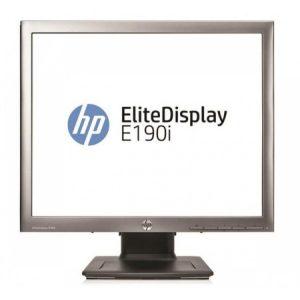 HP E190i 19″ Monitor,E4U30AA#AB4