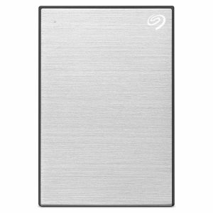 Seagate 2.5″ BUP Portable 4Tb (Silver) STHP4000401