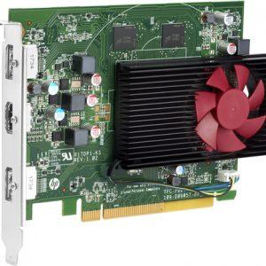 HP AMD Radeon R7 430 2GB DisplayPort VGA Card (5JW82AA)