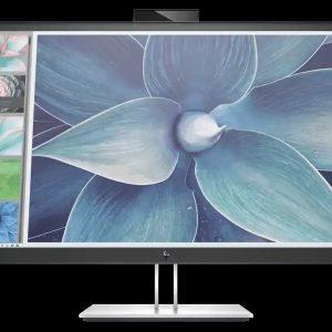 HP E27d G4 Quarter High Definition 進階對接顯示器 6PA56AA#AB4