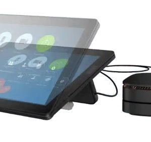 HP Elite Slice G2 — Zoom Rooms 音訊適用版本 (9MS77PA#AB5)