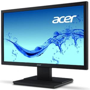 Acer 21.5吋 全高清 顯示器 黑色 V226HQLBMDP/EP