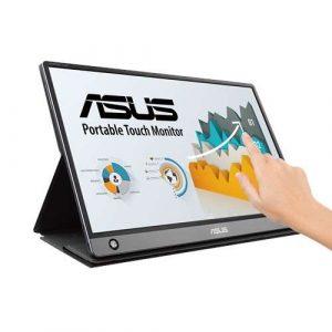 ASUS 華碩 ZenScreen Touch MB16AMT 可攜式觸控顯示屏