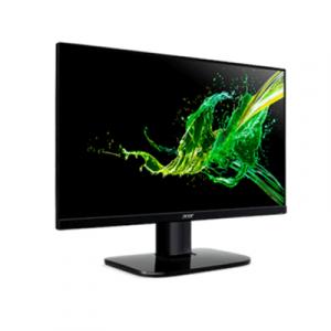 Acer 27吋全高清 75Hz IPS 無邊框顯示屏 KA272ABMIIX/EP