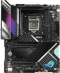 ASUS 主機板 Intel® Z590 (MB-AZ59MA)