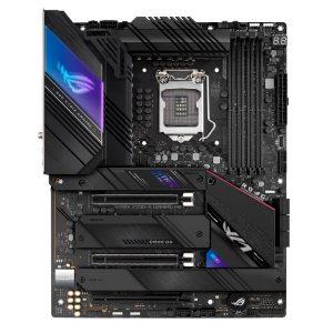 ASUS 華碩 ROG STRIX Z590-E GAMING WIFI ATX 主機板 (MB-AZ59SEW)
