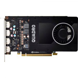 HP NVIDIA Quadro P2200 5GB (6YT67AA)